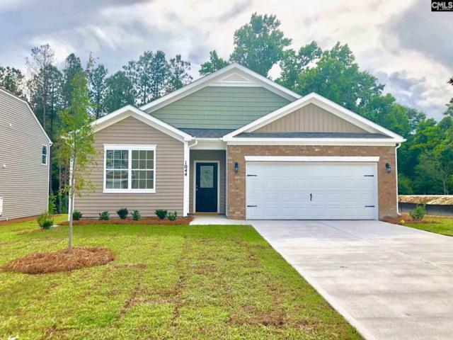 157 Crimson Queen Drive #0435, Blythewood, SC 29016 (MLS #456767) :: EXIT Real Estate Consultants