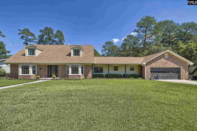 1123 Pine Croft Drive, West Columbia, SC 29170 (MLS #456771) :: The Olivia Cooley Group at Keller Williams Realty