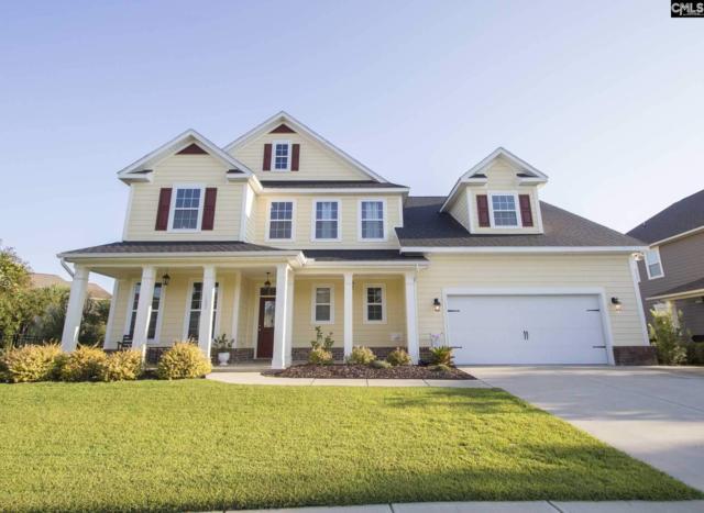 107 Honeybee Court, Lexington, SC 29072 (MLS #456773) :: Home Advantage Realty, LLC