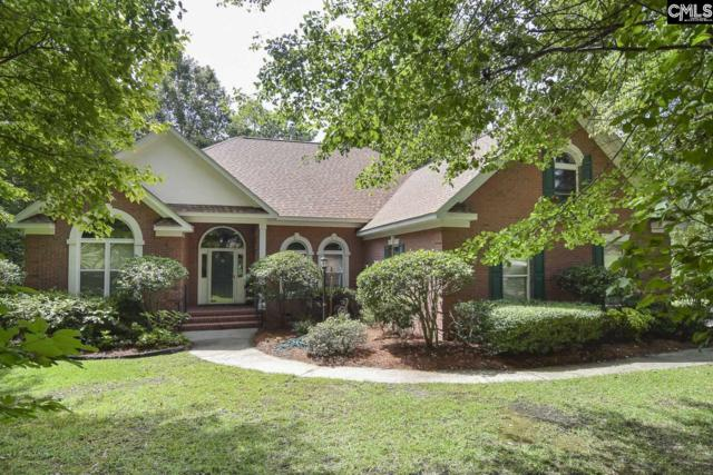136 Columbia Club Drive West, Blythewood, SC 29016 (MLS #456780) :: The Olivia Cooley Group at Keller Williams Realty