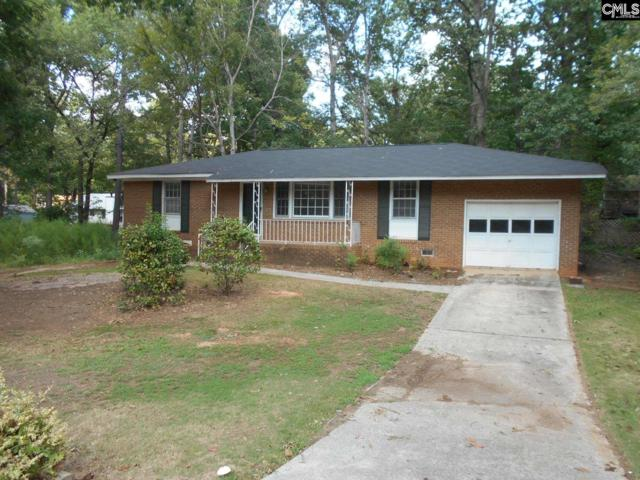 322 Biddle Road, Columbia, SC 29212 (MLS #456803) :: The Olivia Cooley Group at Keller Williams Realty