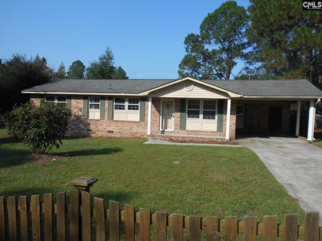 713 Frieden Street, West Columbia, SC 29172 (MLS #456805) :: RE/MAX AT THE LAKE
