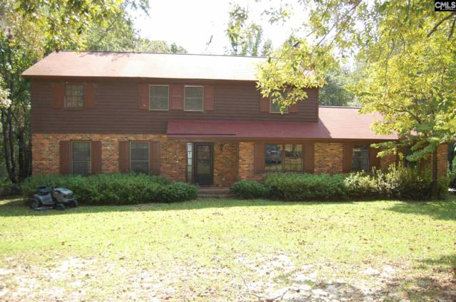 2007 N Brailsford Road, Camden, SC 29020 (MLS #456806) :: The Olivia Cooley Group at Keller Williams Realty