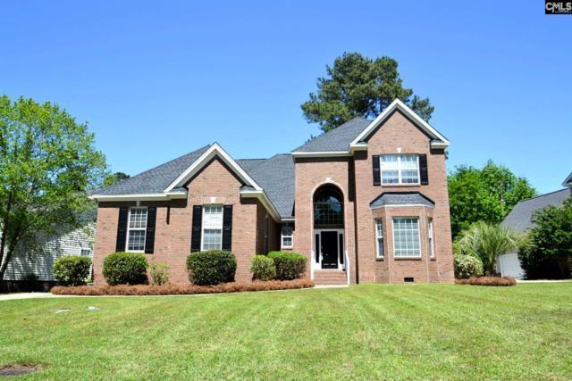 504 Chimney Hill Road, Columbia, SC 29209 (MLS #456808) :: Home Advantage Realty, LLC