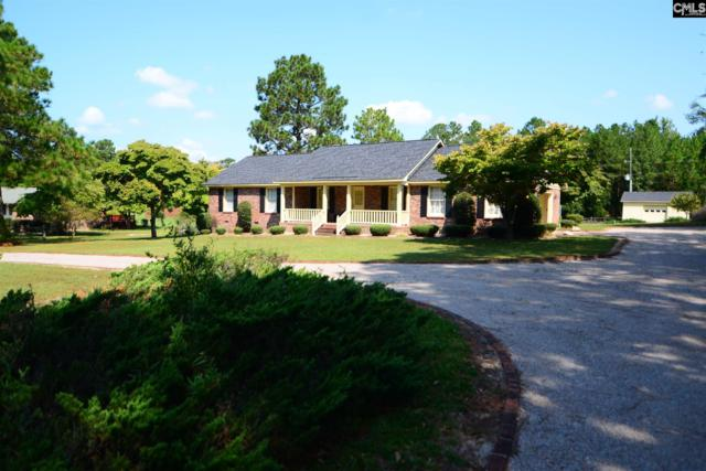 282 Friendship Road, Camden, SC 29020 (MLS #456809) :: RE/MAX AT THE LAKE