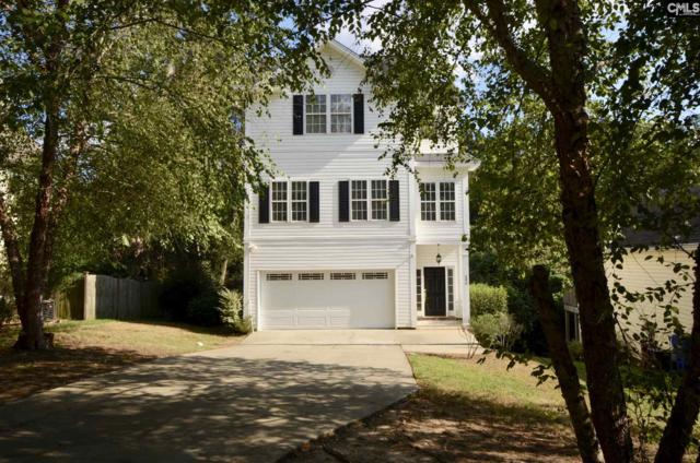 404 Canal Place Drive, Columbia, SC 29201 (MLS #456813) :: The Olivia Cooley Group at Keller Williams Realty