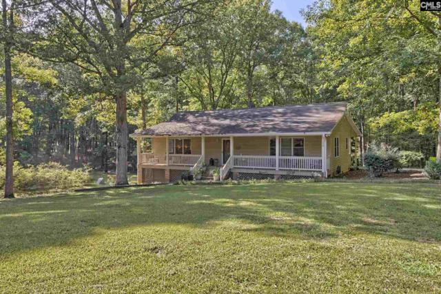 1379 Fulmer Road, Blythewood, SC 29016 (MLS #456820) :: The Olivia Cooley Group at Keller Williams Realty