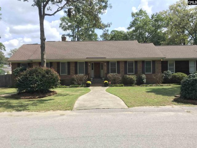 1410 Ellison Road, Columbia, SC 29206 (MLS #456821) :: The Olivia Cooley Group at Keller Williams Realty