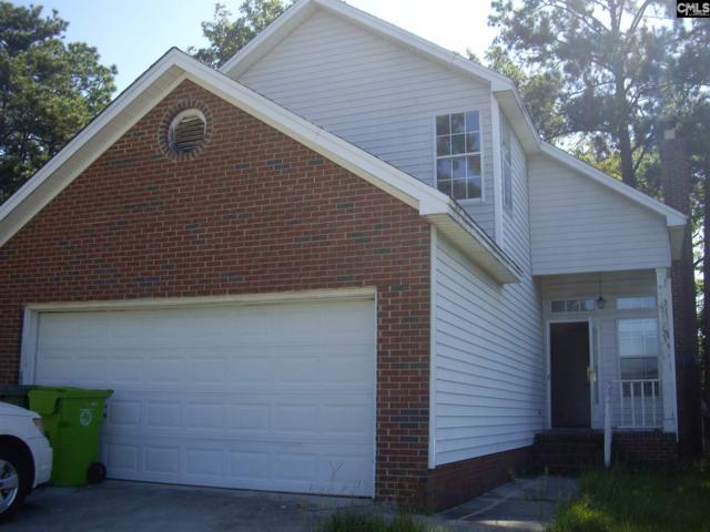 723 Bitternut Road, Columbia, SC 29209 (MLS #456823) :: Home Advantage Realty, LLC