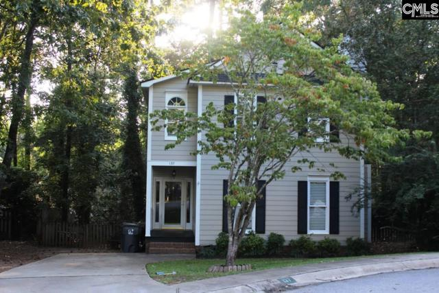 137 Landing Drive, Lexington, SC 29072 (MLS #456827) :: The Olivia Cooley Group at Keller Williams Realty