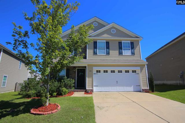 246 Whitton Lane, Columbia, SC 29229 (MLS #456831) :: Home Advantage Realty, LLC