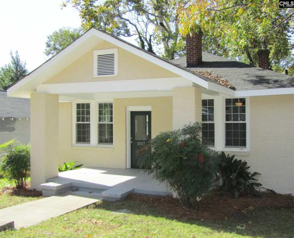 2517 Clark Street, Columbia, SC 29201 (MLS #456833) :: The Olivia Cooley Group at Keller Williams Realty