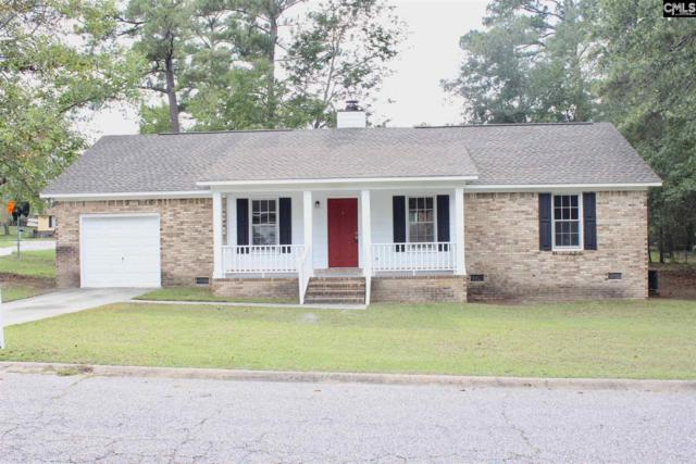 413 Remington Drive, Columbia, SC 29223 (MLS #456836) :: EXIT Real Estate Consultants