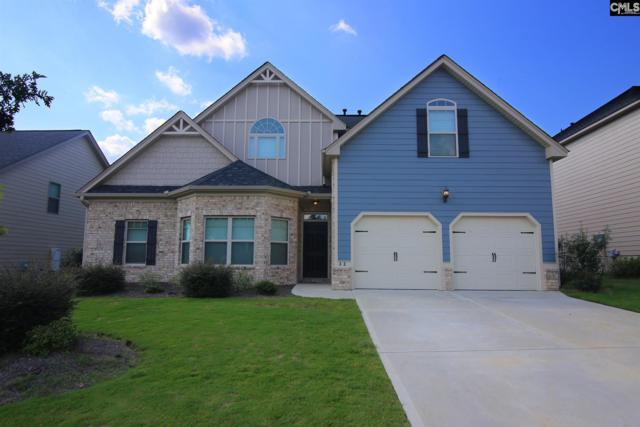 32 Morning Sun Court, Columbia, SC 29229 (MLS #456861) :: The Olivia Cooley Group at Keller Williams Realty