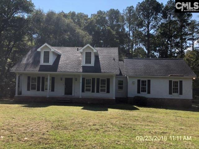 1428 Frick Road, Blythewood, SC 29016 (MLS #456871) :: The Olivia Cooley Group at Keller Williams Realty