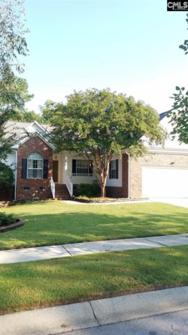 6 Ridge Pond Dr, Columbia, SC 29229 (MLS #456874) :: The Olivia Cooley Group at Keller Williams Realty