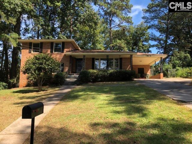 1636 Morninghill Drive, Columbia, SC 29210 (MLS #456878) :: Home Advantage Realty, LLC