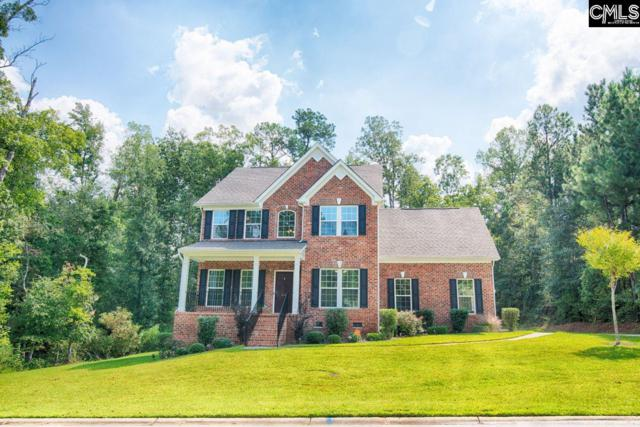 86 Roundtree Road, Blythewood, SC 29016 (MLS #456880) :: EXIT Real Estate Consultants