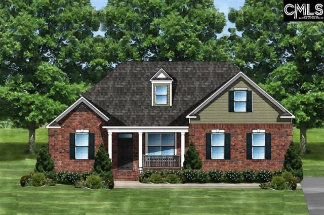 56 Sixty Oaks Lane, Elgin, SC 29045 (MLS #456882) :: EXIT Real Estate Consultants