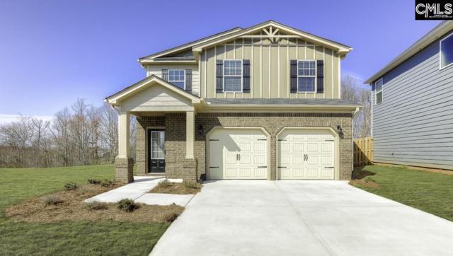 221 Morning Dew Drive #28, Lexington, SC 29072 (MLS #456883) :: EXIT Real Estate Consultants