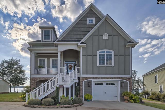 144 Bundrick Road, Lexington, SC 29072 (MLS #456899) :: The Olivia Cooley Group at Keller Williams Realty