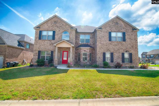 134 Mars Hill Drive, Lexington, SC 29072 (MLS #456903) :: The Olivia Cooley Group at Keller Williams Realty