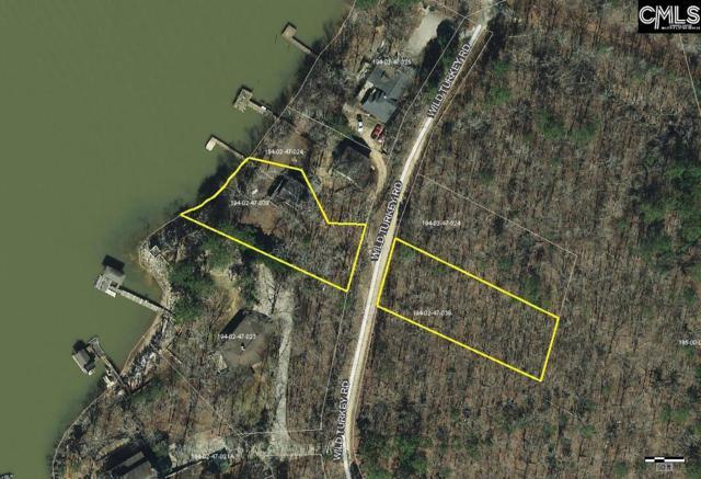 1781 Wild Turkey Road, Camden, SC 29020 (MLS #456904) :: EXIT Real Estate Consultants