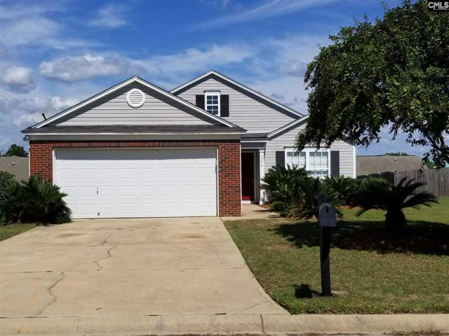 214 Brittany Park Road #14, Columbia, SC 29229 (MLS #456916) :: The Olivia Cooley Group at Keller Williams Realty