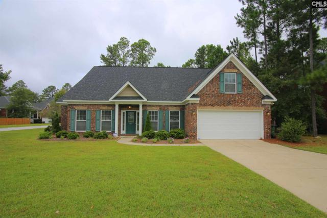 847 Centennial Drive, Columbia, SC 29229 (MLS #456922) :: The Olivia Cooley Group at Keller Williams Realty