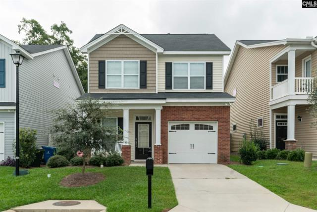 136 Harvest Glen Lane, West Columbia, SC 29169 (MLS #456925) :: The Olivia Cooley Group at Keller Williams Realty