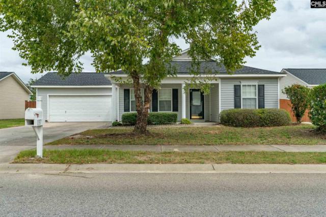 137 Greenvale Drive, Lexington, SC 29072 (MLS #456936) :: EXIT Real Estate Consultants