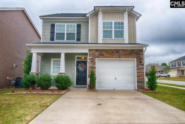 306 Quiet Grove Drive, Lexington, SC 29072 (MLS #456946) :: EXIT Real Estate Consultants
