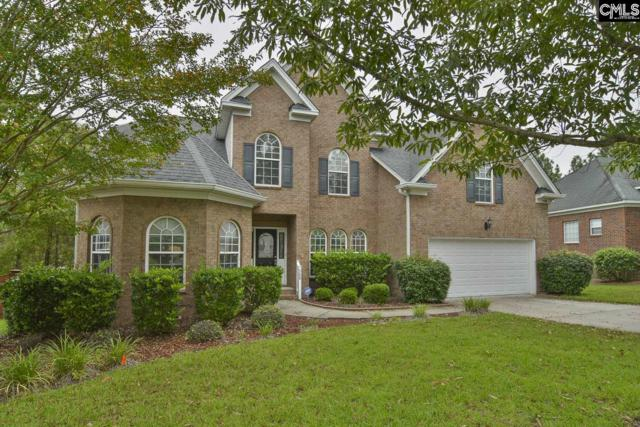 308 Laurel Rise Lane, Columbia, SC 29229 (MLS #456951) :: The Olivia Cooley Group at Keller Williams Realty