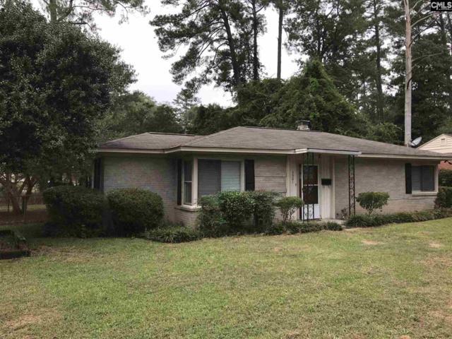 3501 Palmetto Avenue, Columbia, SC 29203 (MLS #456957) :: EXIT Real Estate Consultants