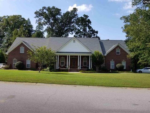 121 Dogwood Place Court, Lexington, SC 29072 (MLS #456978) :: Home Advantage Realty, LLC