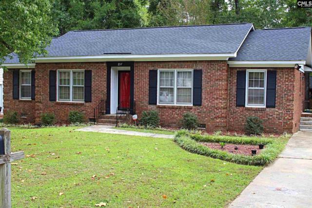 237 Maid Stone Road, Irmo, SC 29063 (MLS #456987) :: Home Advantage Realty, LLC