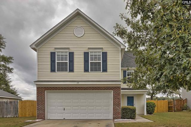 120 Crimson Oak Drive, Lexington, SC 29072 (MLS #457023) :: EXIT Real Estate Consultants