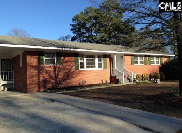 1216 Rutland Avenue, West Columbia, SC 29169 (MLS #457053) :: The Olivia Cooley Group at Keller Williams Realty