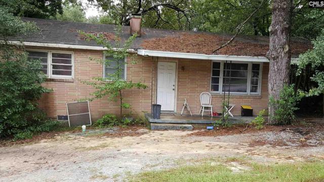 7638 Claudia Drive, Columbia, SC 29223 (MLS #457069) :: EXIT Real Estate Consultants