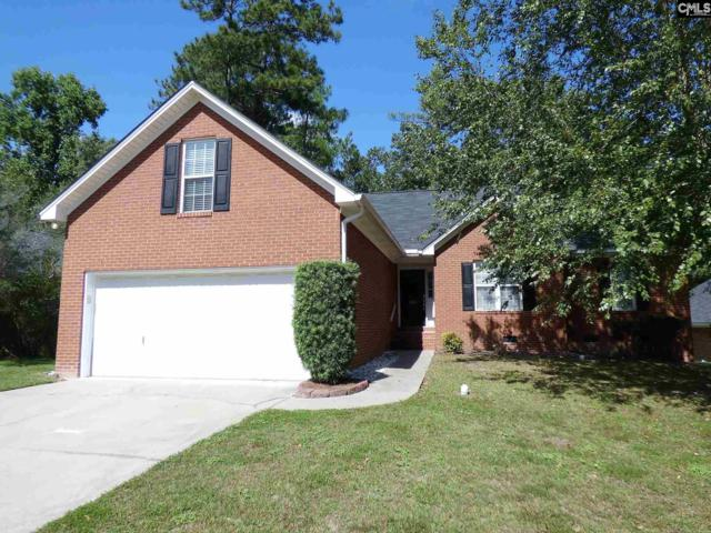 301 Turtle Creek Drive, Columbia, SC 29229 (MLS #457090) :: EXIT Real Estate Consultants