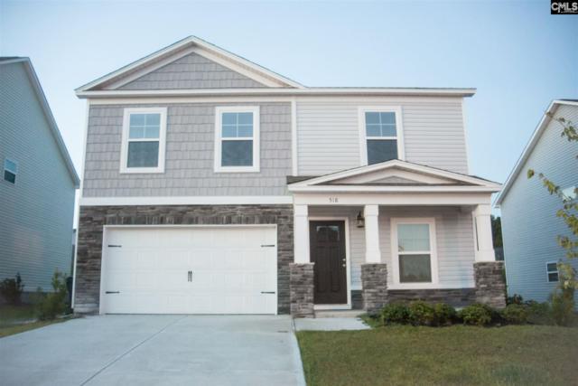 518 Walking Ln, Lexington, SC 29073 (MLS #457105) :: Home Advantage Realty, LLC