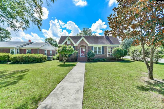 3600 Yale Avenue, Columbia, SC 29205 (MLS #457109) :: The Olivia Cooley Group at Keller Williams Realty