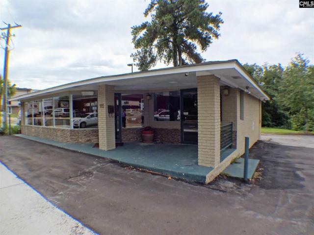115 W Main Street, Lexington, SC 29072 (MLS #457132) :: The Neighborhood Company at Keller Williams Columbia