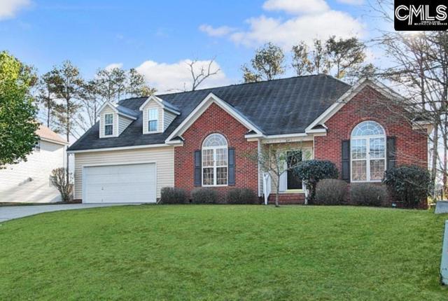 1201 Parliament Lake Drive, Columbia, SC 29223 (MLS #457136) :: EXIT Real Estate Consultants
