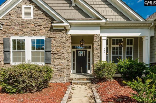 794 Harbor Vista Drive, Columbia, SC 29229 (MLS #457143) :: Home Advantage Realty, LLC