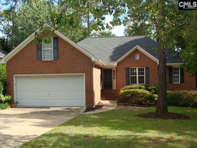 204 Loggerhead Drive, Columbia, SC 29229 (MLS #457203) :: EXIT Real Estate Consultants