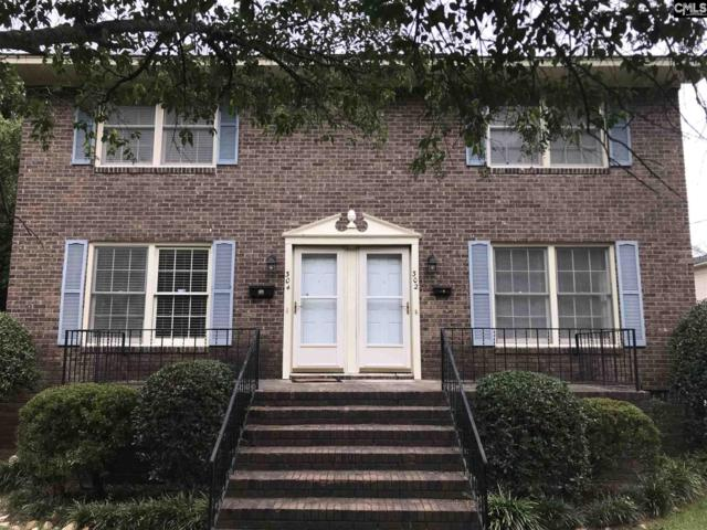 302 Princess Street, Columbia, SC 29205 (MLS #457206) :: The Olivia Cooley Group at Keller Williams Realty