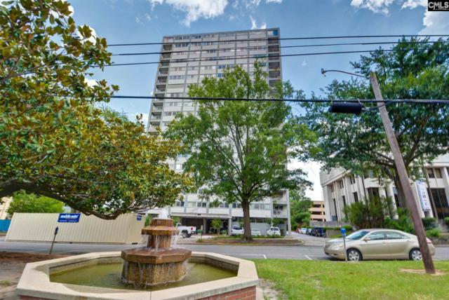 1520 Senate Street #36, Columbia, SC 29201 (MLS #457208) :: The Olivia Cooley Group at Keller Williams Realty