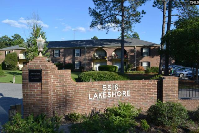 5516 Lakeshore Drive #712, Columbia, SC 29206 (MLS #457217) :: The Olivia Cooley Group at Keller Williams Realty
