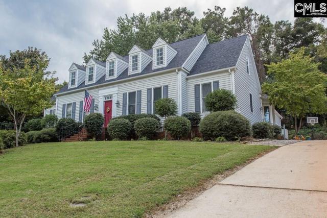 208 Copper Ridge Road, Columbia, SC 29212 (MLS #457225) :: EXIT Real Estate Consultants